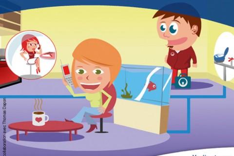 Veolia Eau I Animations ludiques, pédagogiques et informatives