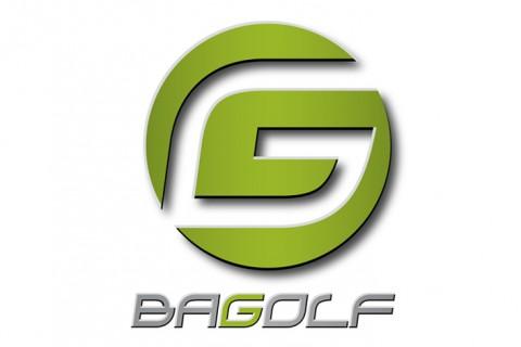 Bagolf I Création logo et design packaging