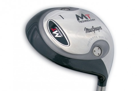 MacGregor Golf Europe  I  Golf club collection design