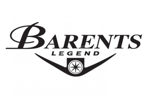 Barents I Création identité visuelle