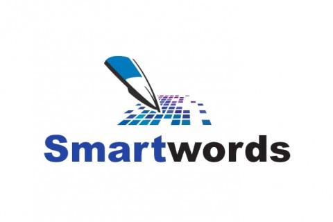 Smartwords I Création identité visuelle et charte graphique